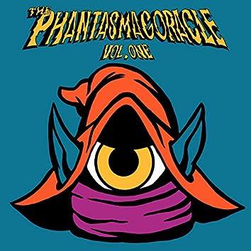 The Phantasmagorical, Vol. 1
