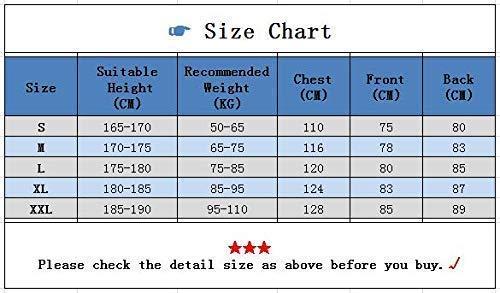 BaZhaHei Peluca de Mujer Belleza para Mujer 1PC Mujer gradiente Larga Trenza Ondulada Pelucas del Partido Peluca escorpi/ón Color Grande CBZ01-20