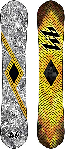 LibTech T-Rice Travis Rice Pro HP C2 Snowboard Pointy 2020-164.5cm Wide