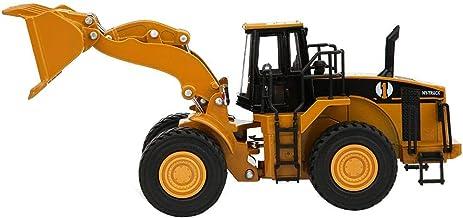 Metal Toy, Car Collectible Hobby Arm Puede balancearse hacia Arriba y hacia Abajo Colección de Autos 1:50 Juego de vehículos Modelo de automóvil, Simulación Juego de niños Juego de Autos