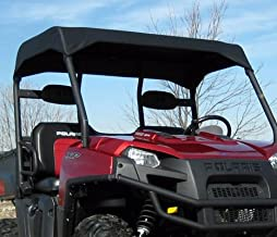 2009-14 Polaris Ranger Full Size XP 700/800 Soft Top By Over Armour Offroad PO-09RANGER-TC01