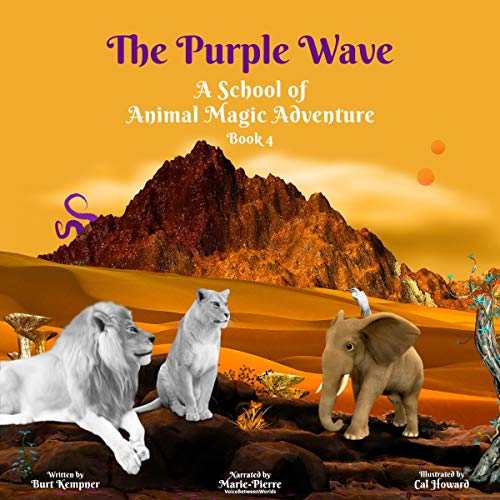 The Purple Wave cover art