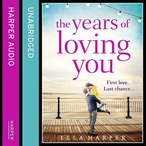The Years of Loving You cover art