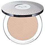 PÜR 4-in-1 Pressed Mineral Makeup with Skincare Ingredients in Light, 0.28 Ounce (Pack of 1)
