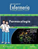 Colección Lippincott Enfermería. Un enfoque práctico y conciso: Farmacología (Incredibly Easy! Series)