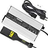 36 Volt Battery Charger Replacement for EZGO TXT Medalist Golf Cart