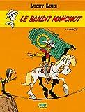 Lucky Luke, tome 18 - Le Bandit manchot - Lucky Comics - 18/05/2000