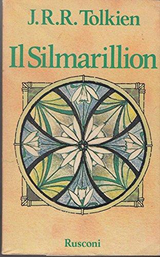 Il Silmarillion J. R. R. Tolkien, I° Ed. Rusconi 1978
