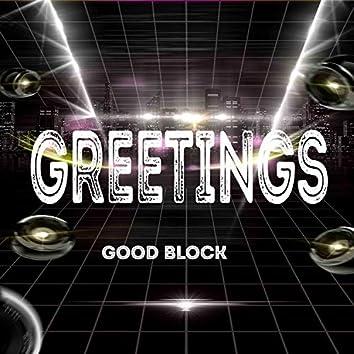 Greetings (Instrumental)