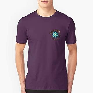 De La Soul 3 feet high and rising replica promo shirt Slim Fit TShirtT shirt Hoodie for Men, Women Unisex Full Size.