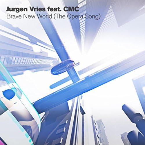 Jurgen Vries feat. Cmc