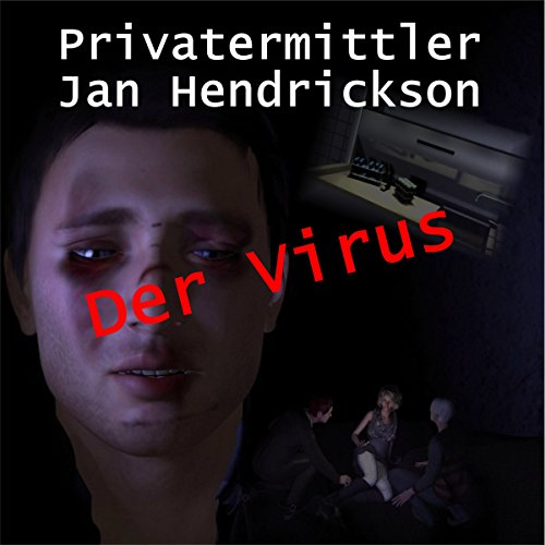 Der Virus cover art
