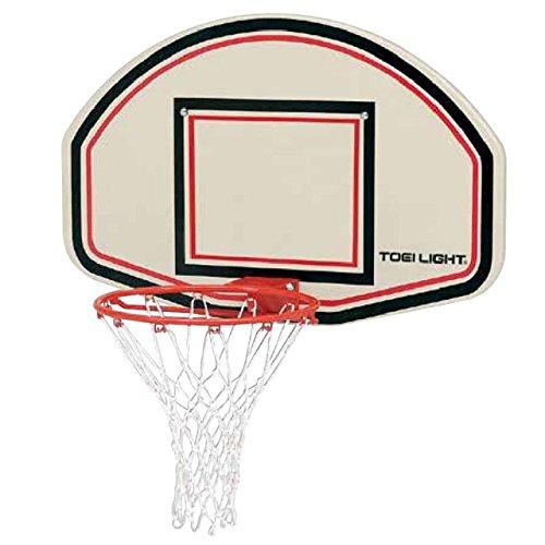 トーエイライト バスケットゴール壁取付式 B-3833