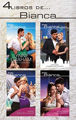 E-Pack Bianca enero 2020 eBook: , Varias Autoras: Amazon.es: Tienda Kindle