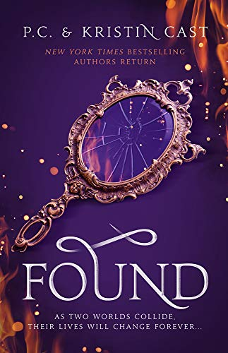 Found (House of Night Other Worlds): 4