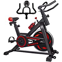 Future Charger Belt Drive Indoor Stationary Cycling Bike