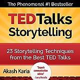 Bargain Audio Book - TED Talks Storytelling