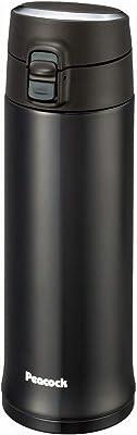 ピーコック魔法瓶工業㈱ ステンレスマグボトル AML-50 BD マットブラック