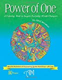 Power of One: A Coloring Book to Inspire Everyday World Changers