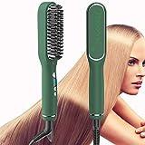 Cepillo para alisar el cabello Peine alisador multifuncional