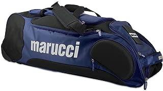 Marucci Sports Equipment Sports, MBPWB-NB, Player Wheel Bag
