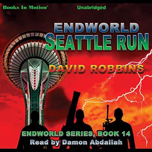 Seattle Run cover art