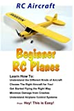 RC Aircraft Beginner RC Planes