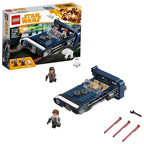 LEGO Star Wars Han Solo's Landspeeder 75209 Star Wars Spielzeug