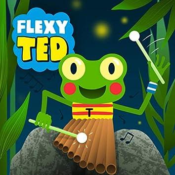 Avkoppling För Barn Flexi Ted