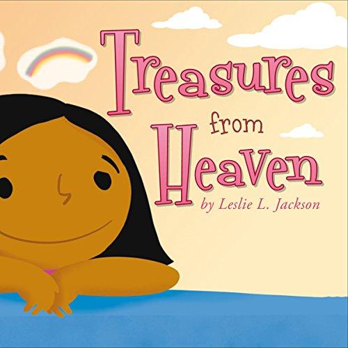 Treasures from Heaven audiobook cover art