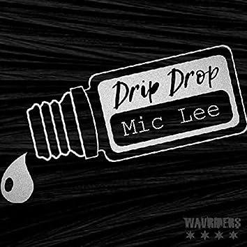 Drip Drop (feat. CGB)