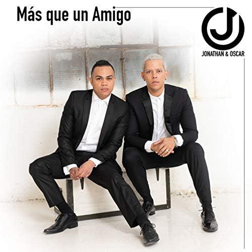 Jonathan y Oscar