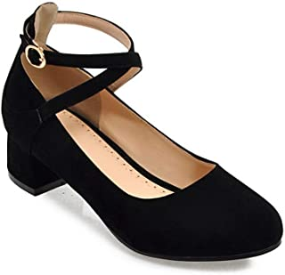 BalaMasa Womens APL12280 Pu Heeled Sandals