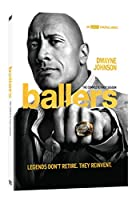 Ballers: The Complete First Season [DVD]