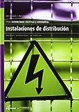 Instalaciones de distribución (CFGM INSTALACIONES ELECTRICAS Y AUTOMATICAS)