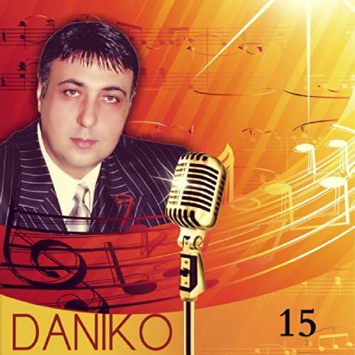 Daniko
