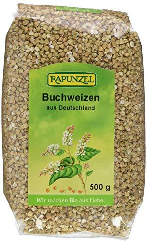 Rapunzel Buchweizen, 2er Pack (2 x 500 g) - Bio