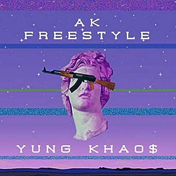 Ak Freestyle