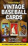 Standard Catalog of Vintage Baseball Cards, 2012 (Standard Catalog of Baseball Cards)