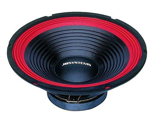 JB Systems SP10/150 Basslautsprecher mit 150W Musikleistung