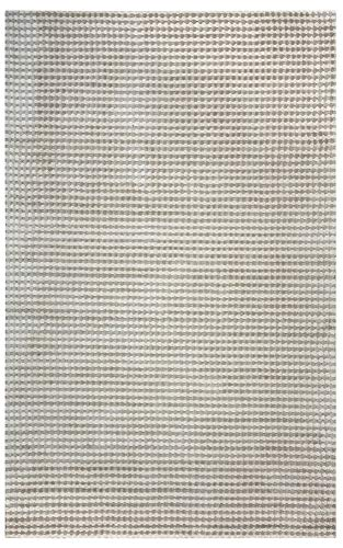 Rizzy Home Platoon New Zealand Wool Accent Rug (5' x 8') - 5' x 8' - 5' x 8' Beige