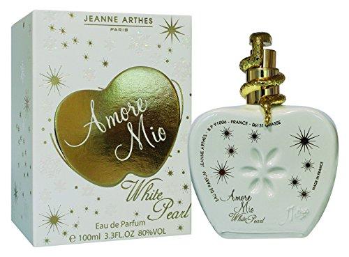 Jeanne Arthes Eau de Parfum Amore Mio White Pearl 100 ml