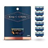 King C. Gillette Rasierklingen für Rasierer...