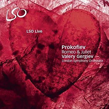 Prokofiev: Romeo & Juliet, Op. 64