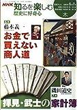 歴史に好奇心 2006年 6ー7月 (NHK知るを楽しむ/木)