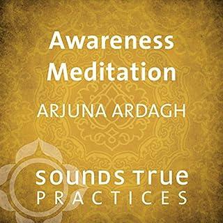 Awareness Meditation cover art