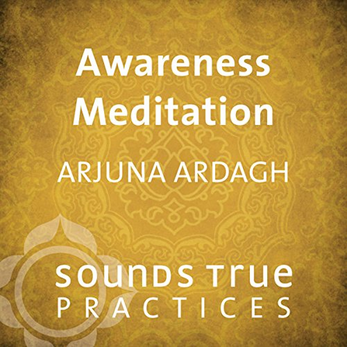 Awareness Meditation cover art