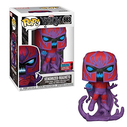 Funko Pop Marvel Street Art Spider-Man Miles Morales Grafitti NYCC Fall Shared Exclusive 2020