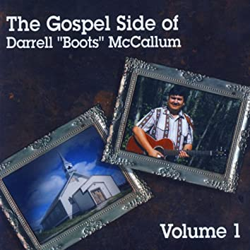 The Gospel Side Volume 1