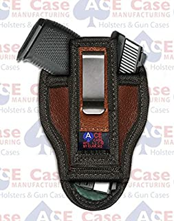 Best leather tuckable holster Reviews